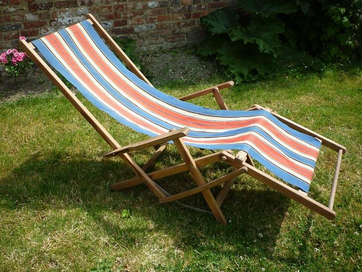 chaise longue ergelax ann es 1950 60 broc 39 en 39 guche. Black Bedroom Furniture Sets. Home Design Ideas