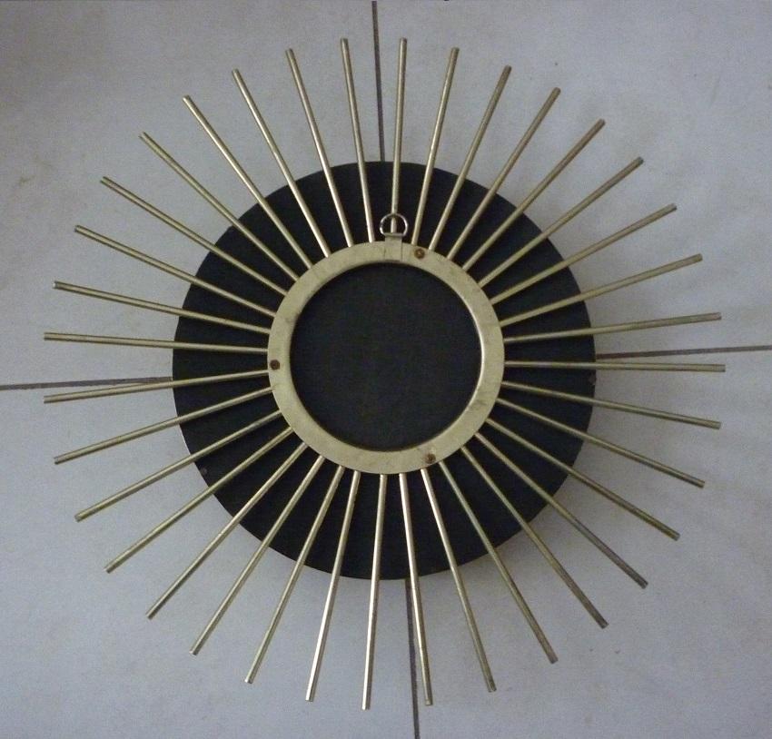 Miroir soleil il de sorci re broc 39 en 39 guche - Miroir oeil de sorciere ...