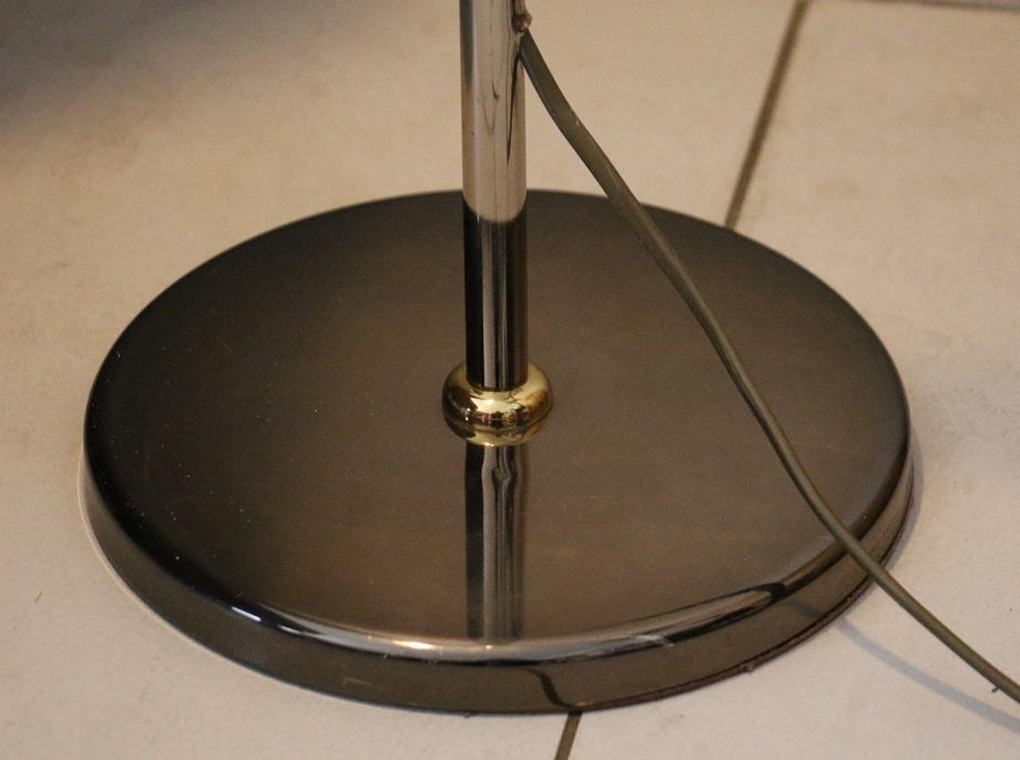 lampe liseuse design deknudt broc 39 en 39 guche. Black Bedroom Furniture Sets. Home Design Ideas
