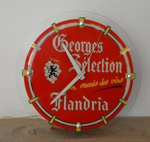 pendule flandria (1)