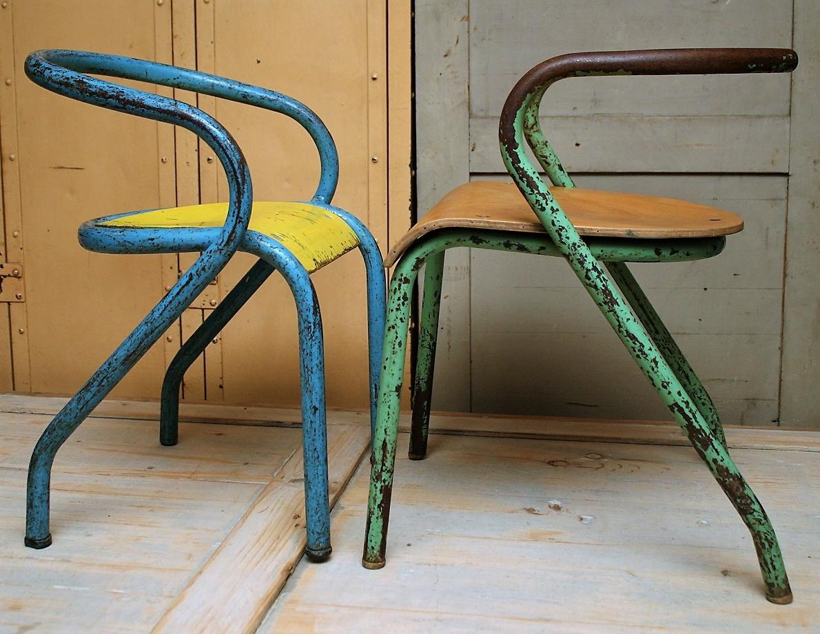 Chaise D École Mullca chaises d' école mullca 300 - broc' en' guche